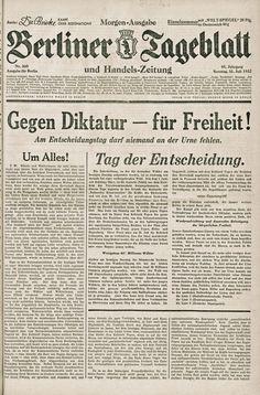 essay nazi party
