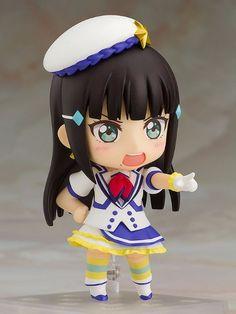 Dia Kurosawa Love Live Sunshine Nendoroid Figure