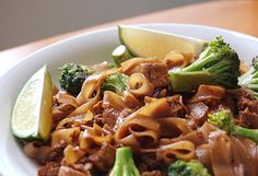 Pad See-Ew | 28 Vegetarian Recipes That Are Even Easier Than Getting Takeout