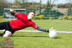 5 Drills to Improve Goalkeeper Reflexes: Soccer goalkeepers require a different set of skills than any other player on their team, and because of this they spend a lot of time training apart from their teammates. To make the most of that time, it's important that coaches create drills specifically for #soccer #goalies. Read more here: http://www.thegraphicedge.com/soccer-drills/improve-goalkeeper-reflexes.asp