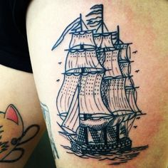 Tattoos Chizo