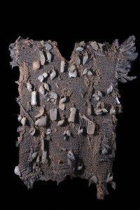 Costume de féticheur ou de guerrier - Idoma - Nigeria