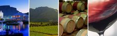 Wine Tours Cape Town and Western Cape