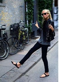 Ellen Claesson | Felice Dahl | Scandi Style | Swedish