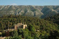 Picasso's last home, Château de Vauvenargues near Aix-en-Provence