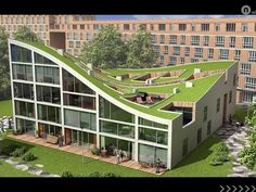 nieuwbouw Amsterdam, project Verdana - Funen-Park - Stadsvilla's
