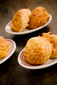 Check out what I found on the Paula Deen Network! Cheese Biscuits http://www.pauladeen.com/cheese-biscuits