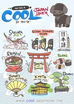 Hey Cool JapanLover!