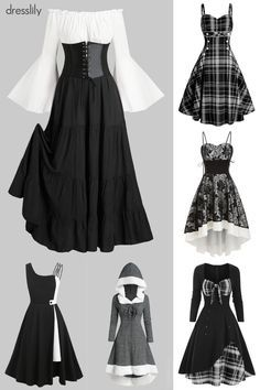 Casual dresses for the upcoming spring season! Feb 20 2020 - Casual dresses for the upcoming spring season! Teen Fashion Outfits, Edgy Outfits, Mode Outfits, Cute Casual Outfits, Pretty Outfits, Pretty Dresses, Beautiful Dresses, Dress Outfits, Fashion Dresses