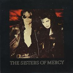 This Corrosion - The Sisters of Mercy