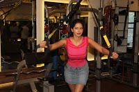 TOTAL CHENNAI NEWS: Miss India Gail Nicole Da Silva, Bhairavi Goswami ...