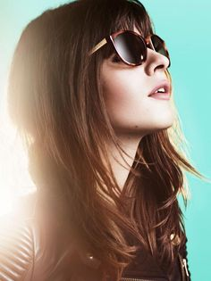 74ff3734be9 Burberry Spark Sunglasses Campaign When Fashion Meets Music