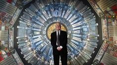 God Particle: New Results from CERN's LHC Reveal More About Higgs Boson ...