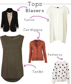 Ask That IT Girl: How Do I Build A Starter Wardrobe? - That IT Girl.com