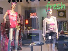 windows shopping Masara fresh