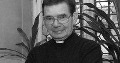 'Zmarł ks. Mieczysław Maliński. Zostawił wiele serca. Niech go Serce przygarnie. Mówił dobrze i krótko. Niech w czyśćcu będzie jeszcze krócej' – poinformował na Twitterze krakowski biblista ks. Wojciech Węgrzyniak.