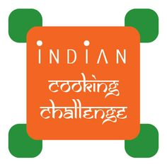 Logo Design : Indian Cooking Challenge