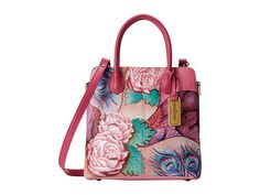 221 Best anushka bags images   Leather purses, Leather totes ... a63fdd7324