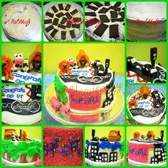 City-Barnyad Cake  facebook page: Sweets 'N Heaven by Eldgie