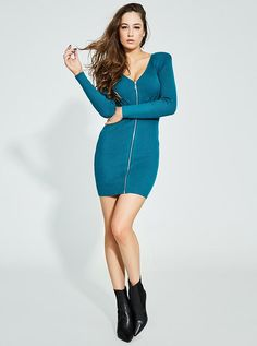 fa4519afc 308 Best Guess images | Clothing, Guess campaigns, Guess dress