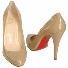 Chapter 8; de nude heels Ana wore