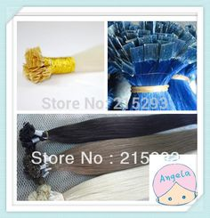 Find More Fusion Hair Extensions Information about Indian remy silk straight  flat tip hair extension 1g/strand 100g /pack  indian remy pre bonded   hair extension,High Quality hair dryers curly hair,China hair accessoires Suppliers, Cheap hair catcher from Angel City 2012 on Aliexpress.com