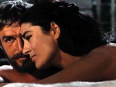 Penelope Film, Irene Papas, Boys On Film, Zorba The Greek, Greek Beauty, Minimal Movie Posters, Man Ray, Famous Men, Les Miserables