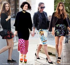 Inspiration: Black   Prints