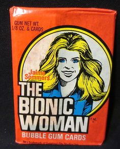 1000+ images about Bionic Woman on Pinterest | Bionic ...