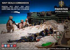 SSG Commandos | Navy Seals