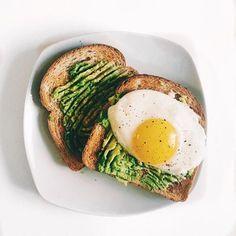 breakfast goals
