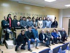 @Cs_Barbastro: Otra imagen de la presentación de la junta gestora provincial, el pasado viernes en Barbastro. ¡Menudo equipazo arrancando con fuerza el proyecto ciudadano en la provincia de Huesca! — con Ciudadanos Barbastro y Ciudadanos Huesca.