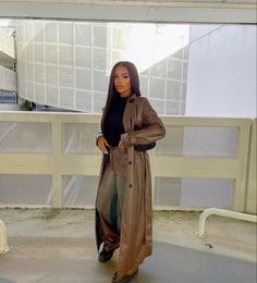 Winter Outfits, Duster Coat, Raincoat, Normcore, Jackets, Fall Clothes, Style, Autumn, Fashion