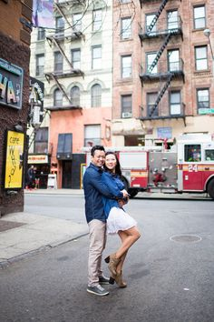Snap by BOM : 뉴욕 스냅 촬영/ 허니문 스냅 사진   C+L: 타임스퀘어, 그리니치빌리지, 덤보 뉴욕 스냅 - Snap by BOM : 뉴욕 스냅 촬영/ 허니문 스냅 사진