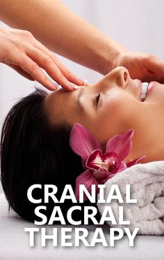 Dr Oz says cranial sacral therapy is a massage treatment that eases stress and the best part is that you can do it right at home! http://www.drozfans.com/dr-oz-general-health/dr-oz-cranial-sacral-therapy-facial-clues-infertility-issues/