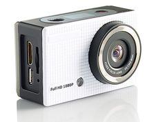 """Somikon Full HD Action Cam mit WiFi, H.264 und HDMI """"DV 800.WiFi"""""""