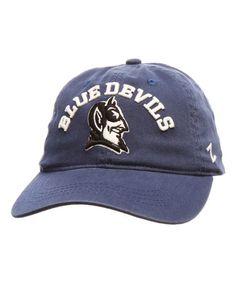d811f34510f Another great find on  zulily! Duke Blue Devils Baseball Cap  zulilyfinds  Home Team