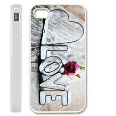 All Cases are available in 2 options  Black Hard Plastic White Hard Plastic   PRODUCT DESCRIPTION --------------------------------------- Brand new. Made from plastic and coated with a crystal clear enamel layer, you images will be reflected cleanly on your iPhone 4s / 5 case This case ...