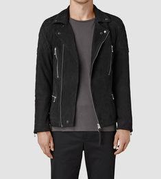 Men's Fashion Black Suede Leather Jacket, Suede Jacket For Men, Men's Jackets Suede Leather Jacket, Winter Leather Jackets, Cowhide Leather, Latest Mens Fashion, The Ordinary, Black Suede, Fashion Black, Men's Fashion, New York