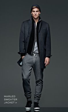 Banana Republic/ Who What Where editors' favorite pieces from upcoming fall collection. | Raddest Looks On The Internet http://www.raddestlooks.net