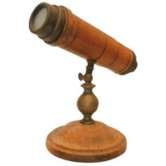Shop scientific instruments and other antique and vintage collectibles from the world's best furniture dealers. Victorian Toys, Instruments, Design Crafts, Cool Furniture, Vintage Antiques, 19th Century, Table, Kaleidoscopes, Glass