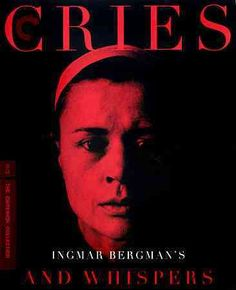 Criterion Collection Cries And Whispers