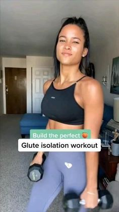 Home booty workout. Fitness & Workout plan🔥