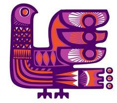 #bird #folk #culture