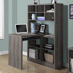 Monarch Specialties Inc. Corner Desk & Reviews | Wayfair