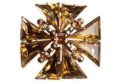 Maltese Cross on OneKingsLane.com