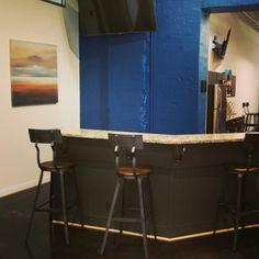 1 Scott's Addition  APARTMENTS  RICHMOND, VA  Wendy Holland  #1scottsaddition #Mainstreetrealty #scottsaddition  Kitchen/Bar Area - Recreation Area