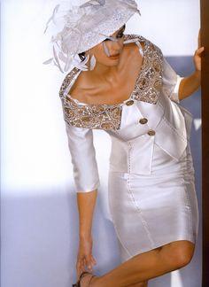 Cosmopolitan Bride.