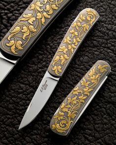Pocket Knifes...