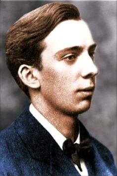 Leaders of the 1916 Easter Rising: Liam Mac Piarais - The Wild Geese